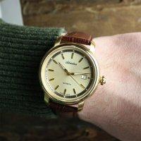 Zegarek męski Adriatica pasek A1197.1211A - duże 2