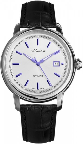 A1197.52B3A - zegarek męski - duże 3