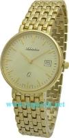 Zegarek męski Adriatica bransoleta A1202.1111 - duże 1