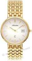 Zegarek męski Adriatica bransoleta A1202.1113Q - duże 1