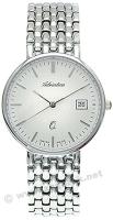 Zegarek męski Adriatica bransoleta A1202.5113Q - duże 1
