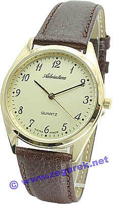 Zegarek męski Adriatica pasek A1206.1221Q - duże 1