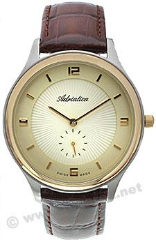 A1216.2251Q - zegarek męski - duże 3