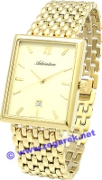 Zegarek męski Adriatica bransoleta A1218.1161Q - duże 1