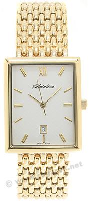 Zegarek męski Adriatica bransoleta A1218.1163Q - duże 1