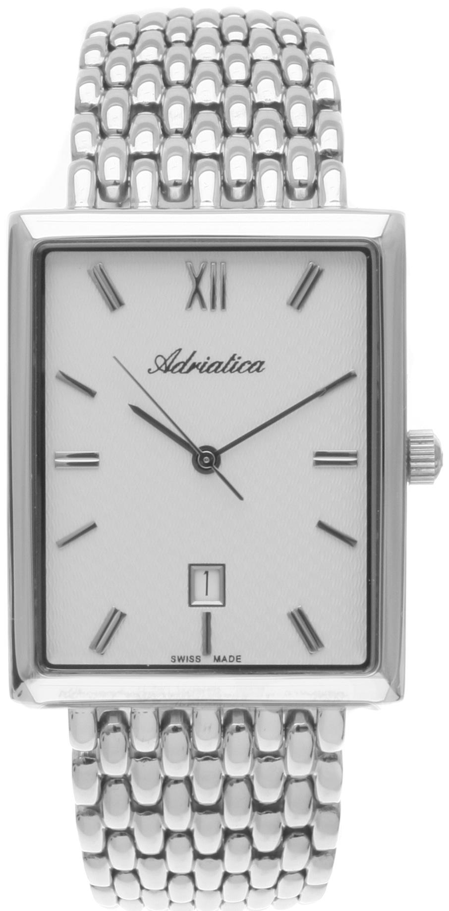 A1218.5163Q - zegarek męski - duże 3