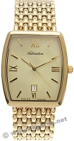 Zegarek męski Adriatica bransoleta A1221.1161Q - duże 1