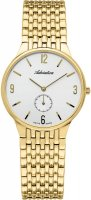 Zegarek męski Adriatica bransoleta A1229.1153Q - duże 1