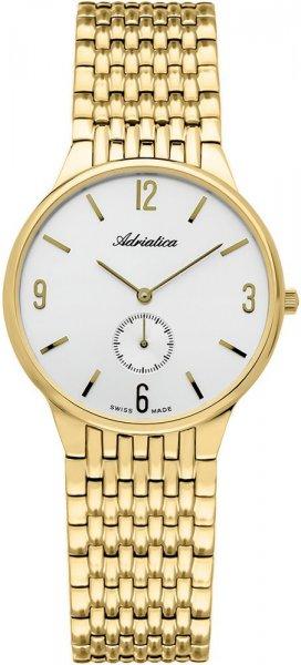 Zegarek Adriatica A1229.1153Q - duże 1
