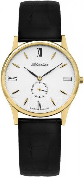 Zegarek Adriatica A1230.1263Q-POWYSTAWOWY - duże 1