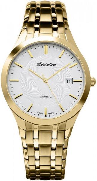 Zegarek Adriatica A1236.1113Q - duże 1