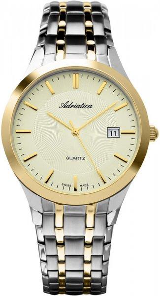 Zegarek Adriatica A1236.2111Q - duże 1