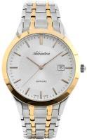 Zegarek męski Adriatica bransoleta A1236.R113Q - duże 1