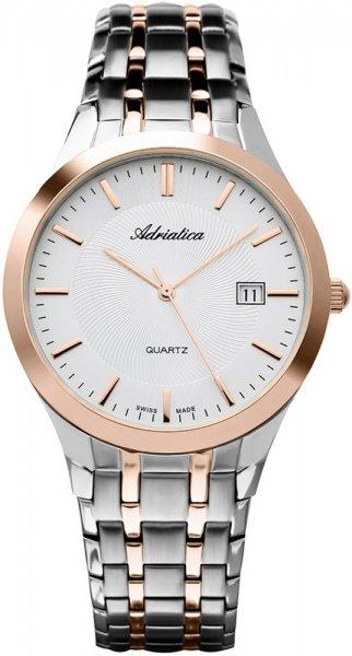 Zegarek Adriatica A1236.R113Q - duże 1