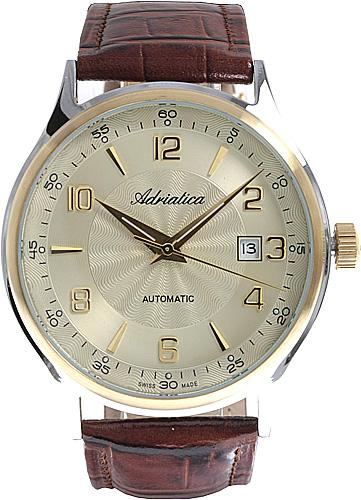 Zegarek Adriatica A12405.1253bcd - duże 1