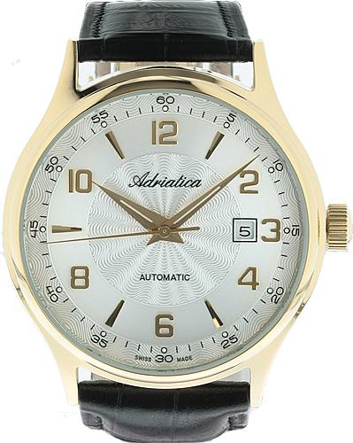 Zegarek Adriatica A12405.1253cc - duże 1