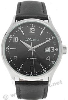 Zegarek Adriatica A12405.5254A - duże 1