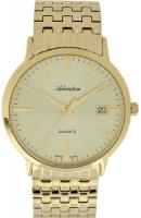 Zegarek męski Adriatica bransoleta A1243.1111QS - duże 2