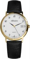 Zegarek męski Adriatica pasek A1243.1223QS - duże 1