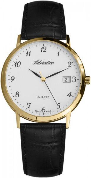 Zegarek Adriatica A1243.1223QS - duże 1