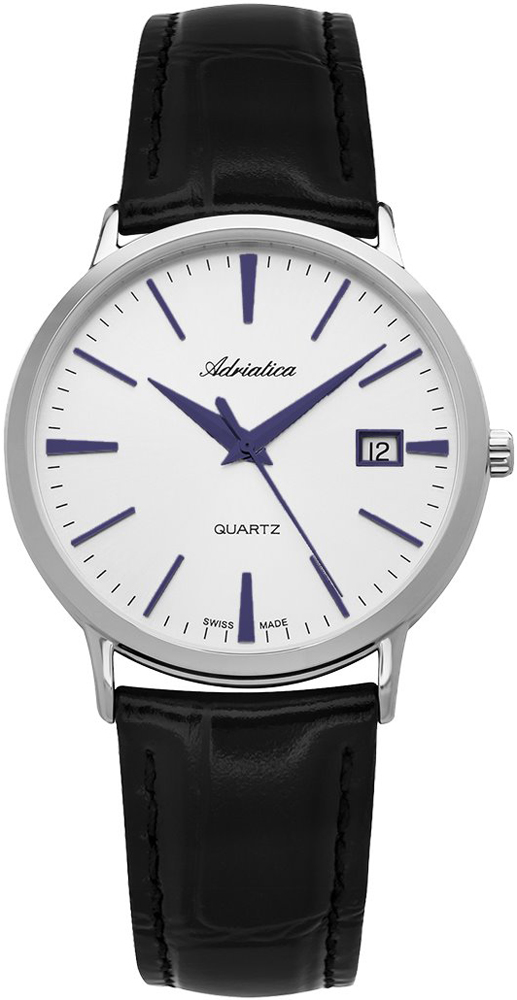 Zegarek Adriatica A1243.52B3QS - duże 1