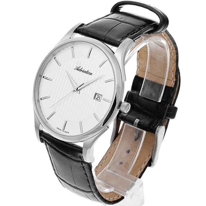 adriatica zegarek męski a1246 52