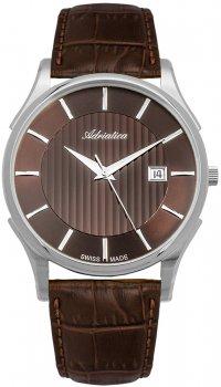 zegarek męski Adriatica A1246.521GQ