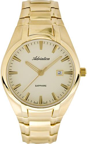 A1251.1111QS - zegarek męski - duże 3