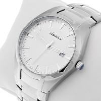 Zegarek męski Adriatica bransoleta A1251.5113Q - duże 2