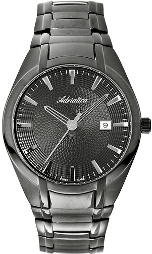 Zegarek Adriatica A1251.B114Q - duże 1