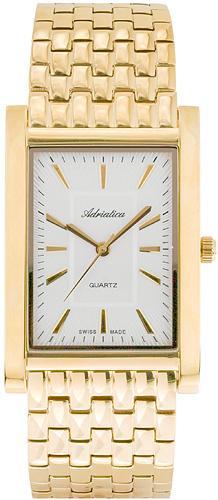 Zegarek Adriatica A1252.1113Q - duże 1