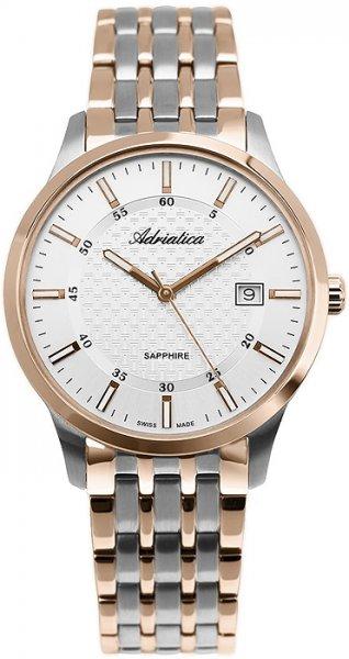 A1256.R113Q - zegarek męski - duże 3