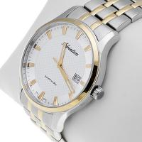 Zegarek męski Adriatica bransoleta A1258.2113Q - duże 2