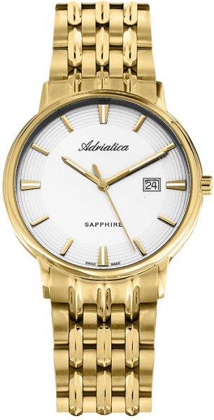 A1261.1113Q - zegarek męski - duże 3