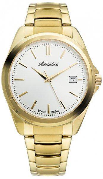 Zegarek Adriatica  A1265.1113Q - duże 1