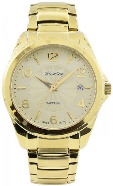 Zegarek Adriatica A1265.1151Q - duże 1
