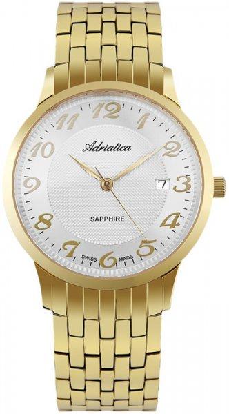 Zegarek Adriatica A1268.1123Q-POWYSTAWOWY - duże 1