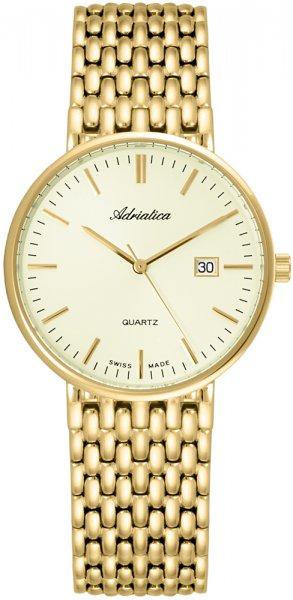 Zegarek Adriatica A1270.1111Q - duże 1