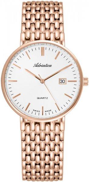Zegarek Adriatica A1270.9113Q - duże 1