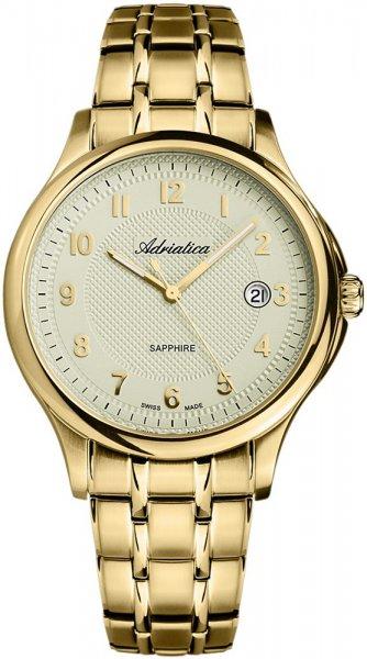 Zegarek Adriatica A1272.1121Q - duże 1