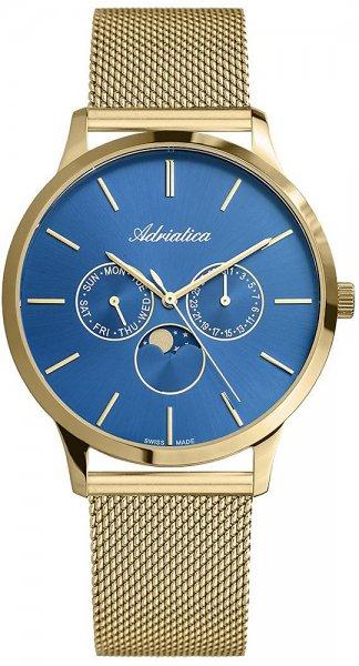 Zegarek Adriatica A1274.1115QF - duże 1