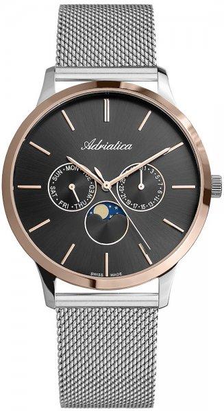 A1274.R114QF - zegarek męski - duże 3