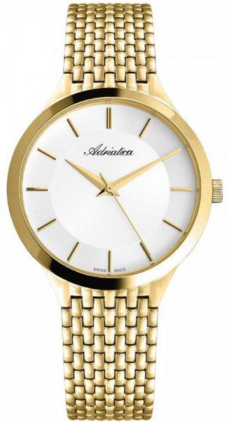 Zegarek Adriatica A1276.1113Q-POWYSTAWOWY - duże 1