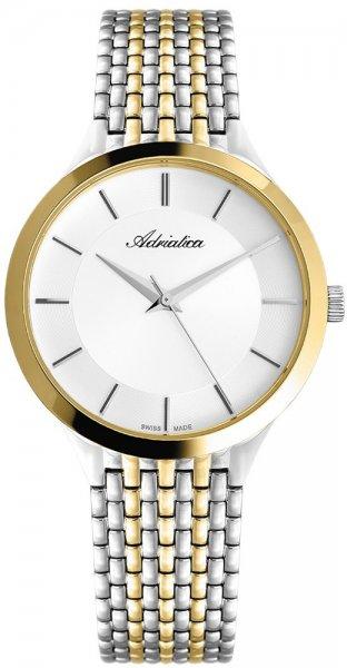 Zegarek Adriatica A1276.2113Q - duże 1