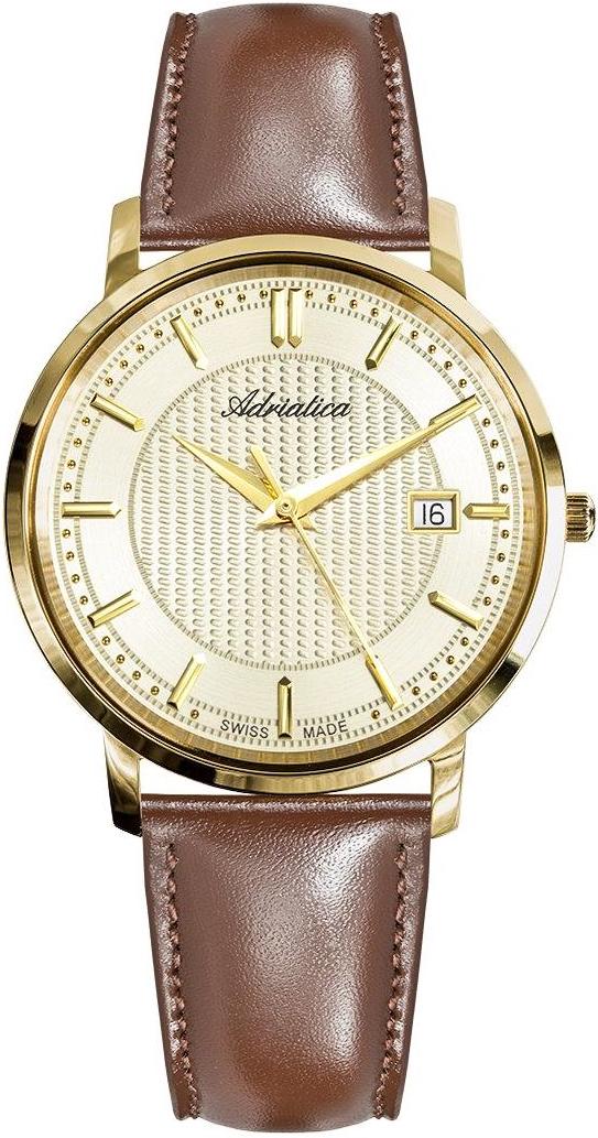 Zegarek Adriatica A1277.1211Q - duże 1