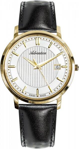 Zegarek Adriatica A1277.1213Q - duże 1