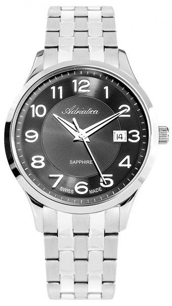 A1278.5124Q-POWYSTAWOWY - zegarek męski - duże 3