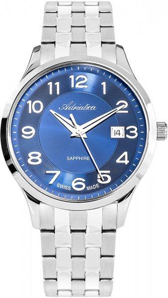 Zegarek Adriatica A1278.5125Q - duże 1