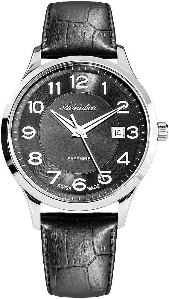 A1278.5224Q - zegarek męski - duże 3