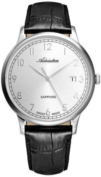 Zegarek Adriatica A1280.5223Q - duże 1